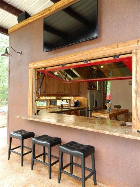 outdoor bar ideas home bar mediterranean with rustic