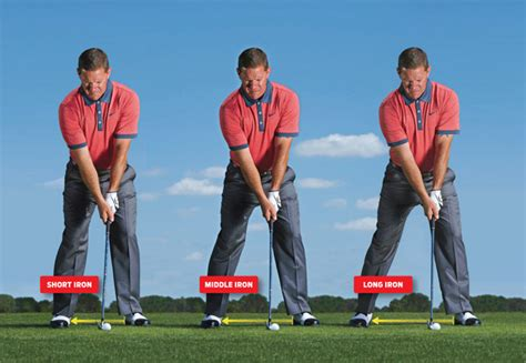Golf Stance Setup Tips Pictures To Pin On Pinterest
