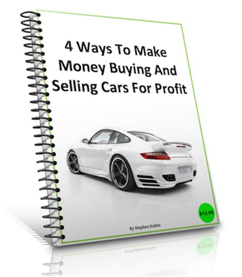 buying and selling comic books for profit a collector s perspective books buy and sell cars for profit