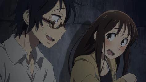 erased boku dake ga inai machi 06 anime evo