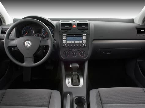 volkswagen golf wagon interior volkswagen rabbit reviews research new used models