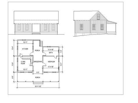 Intriguing Dogtrot Layout Like The Out Side But Maybe Dogtrot House Floor Plans