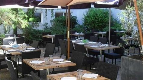 restaurant le patio poitiers le patio in poitiers restaurant reviews menu and prices