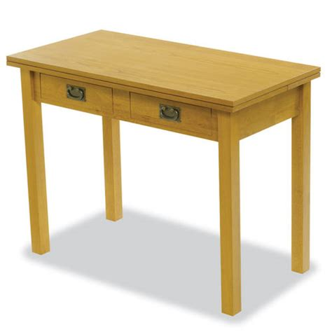 Mission Style Dining Table Stakmore Mission Style Expanding Dining Table At Brookstone Buy Now