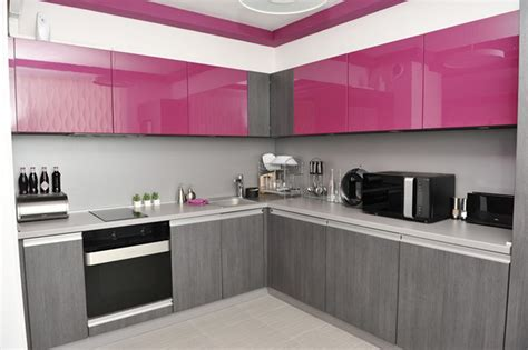 www kitchen a splash of color 13 colorful kitchen design ideas