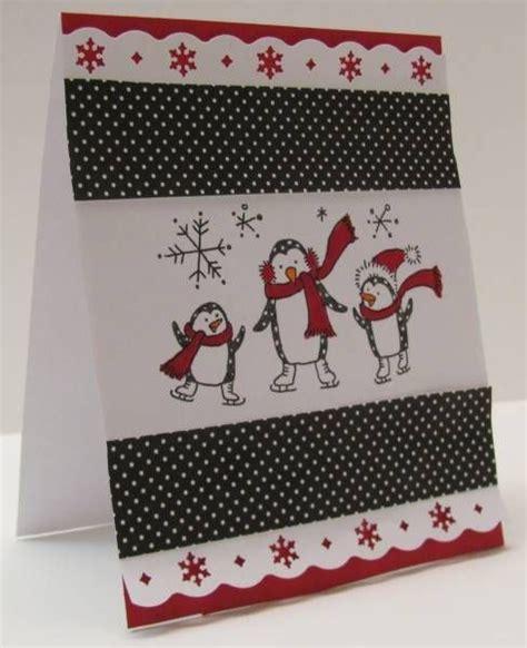 Polka Pinguin by Polka Dot Penguins Cards Penguin Paradise Penguin