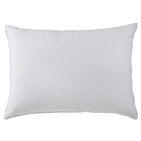 The Feather Pillow Sparknotes by Threshold Feather Pillow Standard Target