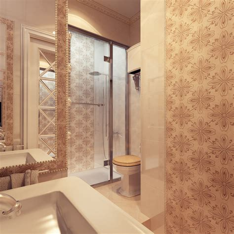 fancy bathroom mirrors royal home designs home designing