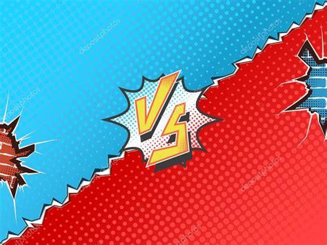 imagenes superheroes vectores versus letras luchar contra superh 233 roes de libro de comics