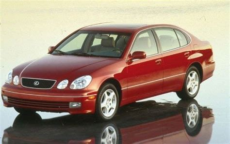 how to fix cars 1999 lexus gs electronic toll collection maintenance schedule for 1999 lexus gs 300 openbay