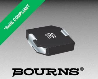 bourns automotive inductor bourns automotive inductor 28 images automotive srp high current power inductors bourns