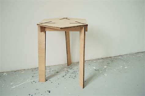 Stool Fragmentation by Stool Iii Labfab