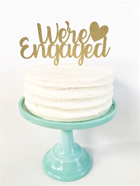 Engagement Wedding Cakes by 25 Best Engagement Cakes Ideas On Engagement