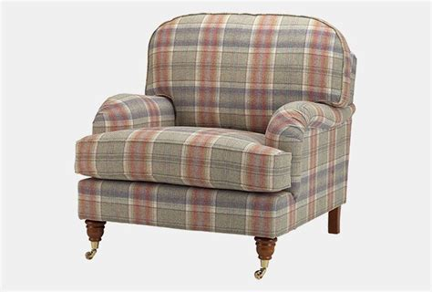 plaid armchair the 85 best images about wool plaid and tartan on