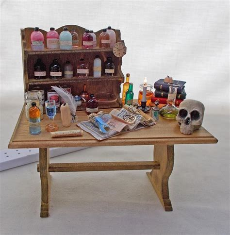 harry potter dolls house 1123 best images about harry potter miniatures on pinterest