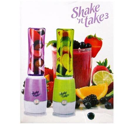 Shake And Take 2 Shake And Take 2 Tabung Alat Juice Juicer Mini 2 licuadora batidora portatil doble vaso shake and take 10 990 en mercado libre