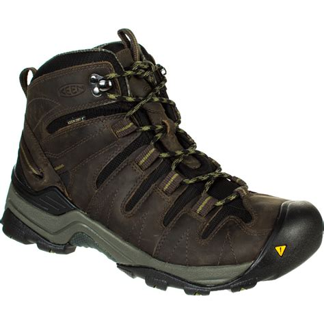 keen mens boots keen gypsum mid hiking boot s backcountry