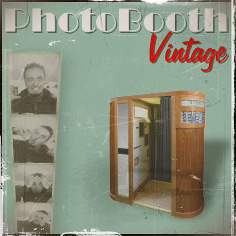 photo booth apk photobooth vintage appstore for android
