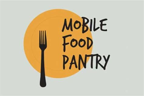 Mobile Food Pantries by Community Resources Council Community Resources Council
