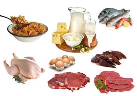alimento b alimentos ricos en vitaminas b