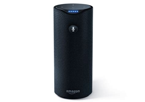 amazon tap amazon s new echo devices will put alexa in every room in