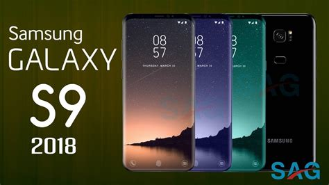 samsung s9 samsung galaxy s9 release date when is the galaxy s9 out