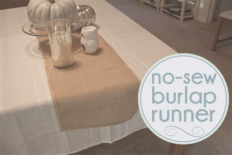 trendy burlap and lace table runner rental 7293