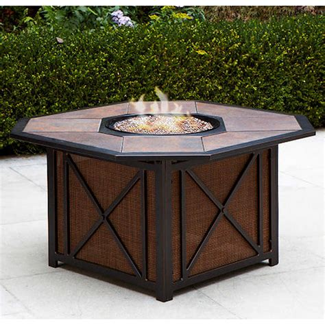 propane outdoor fire pit canadian tire patios home copper fire pit outdoor propane fire pit on your patio