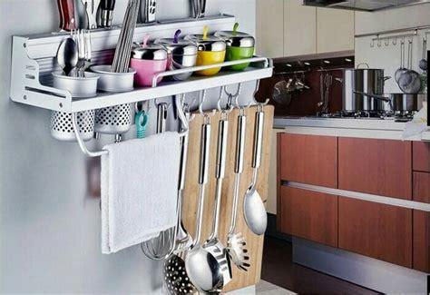 Gantungan Peralatan Dapur Ala Ikea rak dinding dapur multifungsi tokoonline88