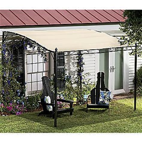 Portable Awnings For Decks by Portable Pergola Woodworking Projects Plans