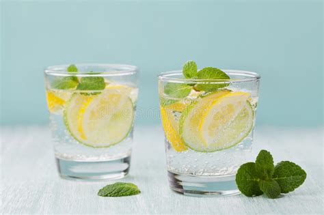 Detox Water Without Mint Leaves by Mint Leaf Detox Theleaf Co