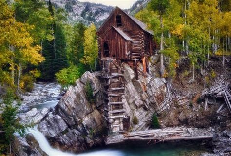 Places To Detox In Fenver Co by 7 Beautiful Abandoned Places In Colorado Thrillist