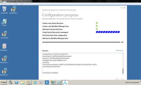 configure workflow manager in sharepoint 2013 configuring workflow manager 1 0 on sharepoint 2013