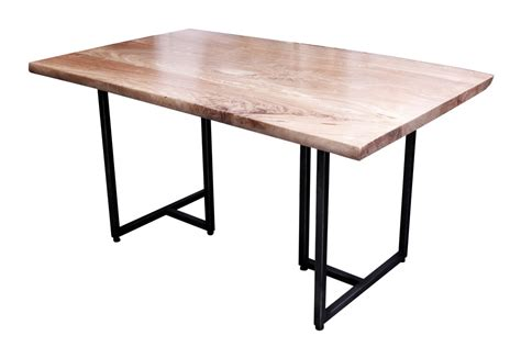 farmhouse table with metal legs farmhouse table with metal legs images bar height dining