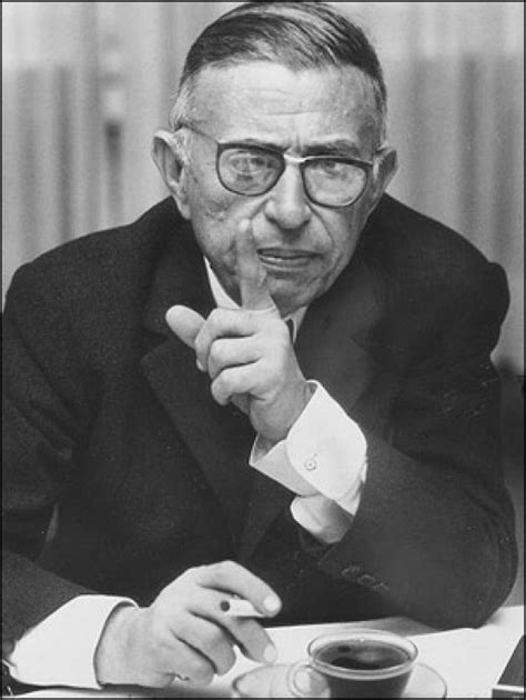 sartre philosophy in an jean paul sartre the existentialist hubpages