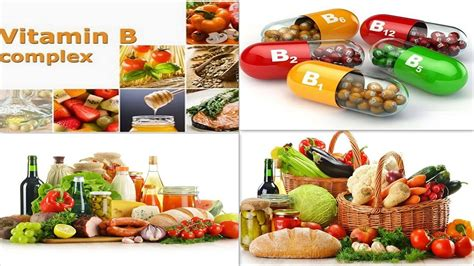 best vitamin b 10 best food sources for vitamin b complex
