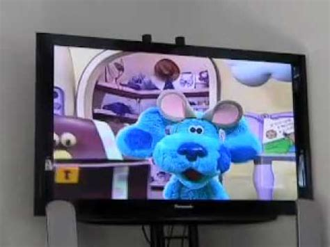 Blues Room Snacktime Playdate by David Blues Clues Playdate