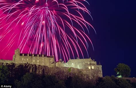 new year stirling stirling better than edinburgh for hogmanay