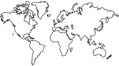 world map sketch image the world s catalog of ideas