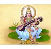 Lovable Images God Saraswathi HD Free Download  Maa
