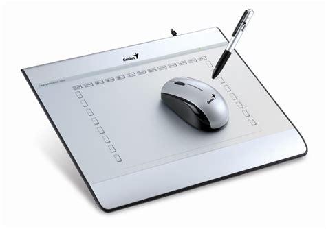 Genius Mouse Pen Murah genius mousepen i608 tablet nawet dla overclockera