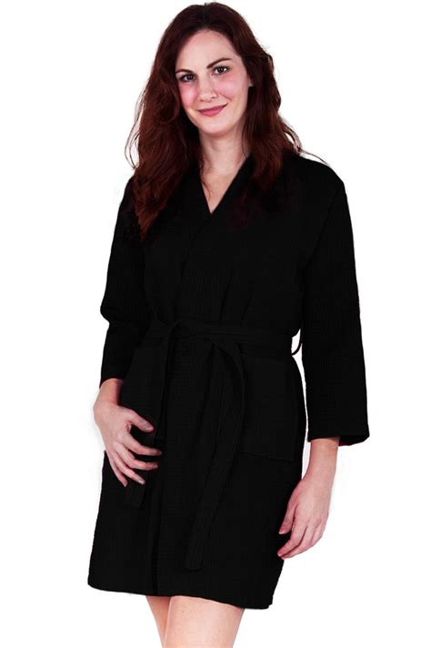 pattern for short kimono robe hotel spa bathrobes waffle bathrobes waffle kimono