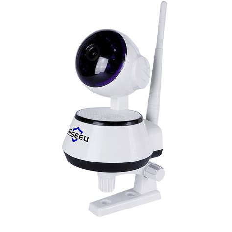 720p ip wi fi wireless home security