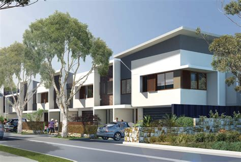 House Design Architect Philippines epping park townhouse collection