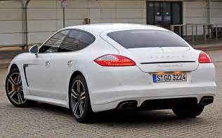 2013 Porsche Panamera S 2013 Porsche Panamera Turbo S Fast Speedy Cars