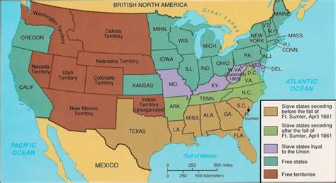 map of american cus slavery was the cause of the civil war end of story