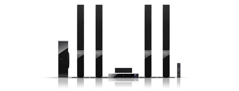 htz bd51 5 1 home theater system with tower
