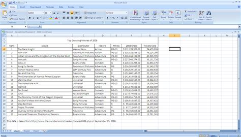 excel document themes data spreadsheet templates data spreadsheet spreadsheet