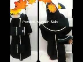 Supplier Baju Salima Syari Hq 7 pondoksunnah gamis cadar anak sevidi jual baju muslim anak perempuan