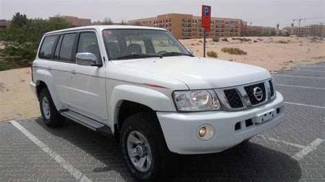 Nissan Safari 2019 by 2019 Nissan Patrol Safari 4 8 Vtec In Dubai